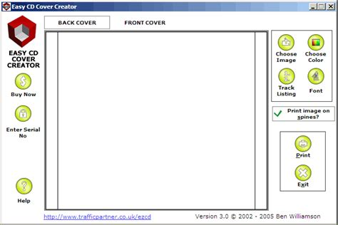design with cover creator dvd cover creator freeware