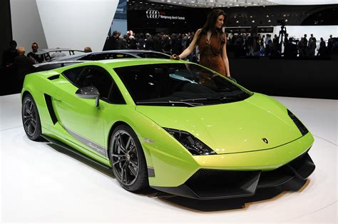 Automaniac.in » Lamborghini Superleggera