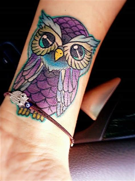 owl tattoos for females 60 most amazing animated owl tattoos designs stock