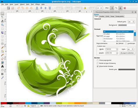 design a logo for free in inkscape how to create a professional logo webdesigner depot