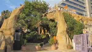 Hotel Magic Rock Gardens Benidorm Benidorm Espa 241 A 2013 Hotel Magic Rock Gardens
