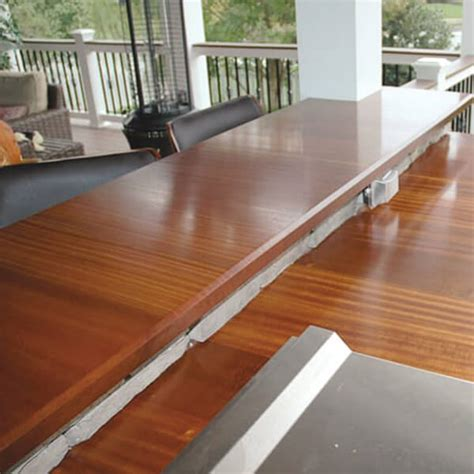 mahogany bar top outdoor mahogany bar top maryland wood countertops