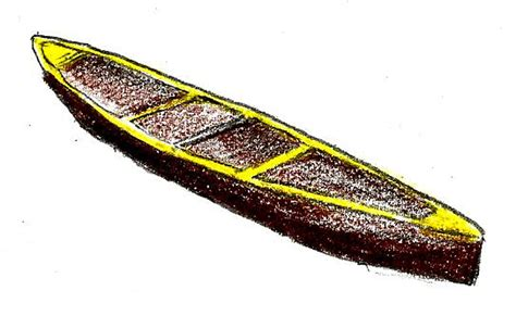 canoes drawing canoe drawing related keywords canoe drawing long tail