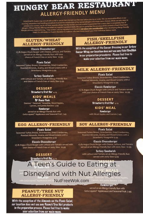 California Pizza Kitchen Allergy Menu by California Pizza Kitchen Allergy Menu The House Plan