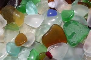 sea glass crush party sea glass vs shells