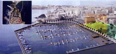 capitaneria di porto di augusta infrastrutture porto turistico di augusta firmato