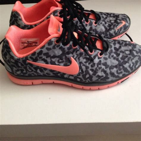 nike cheetah shoes shoes pink pink shoes nike leopard print nike