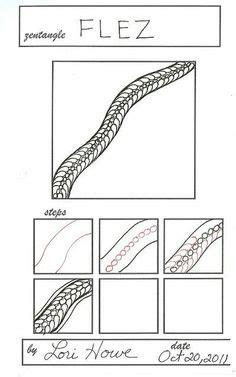 zentangle braid pattern 1000 images about zentangle on pinterest zentangles