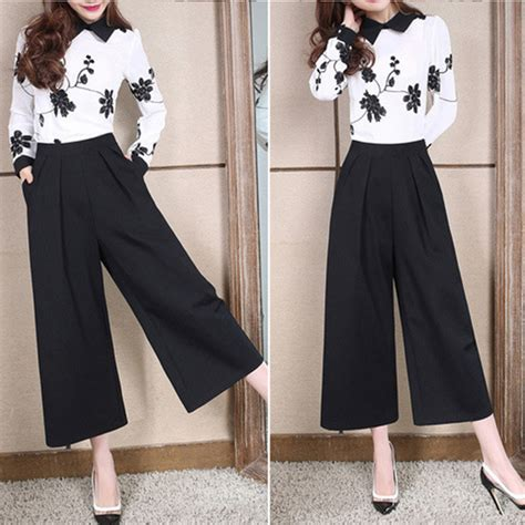 design clothes made in china china 2016 new fashion pants european style lady design