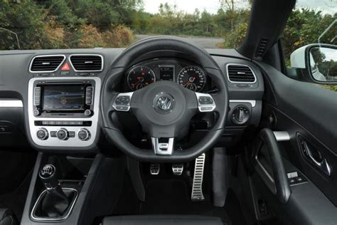 scirocco volkswagen interior volkswagen scirocco 2014 interior