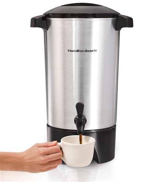 60 Cup Commercial Coffee Urn: Amazon.ca: Home & Kitchen
