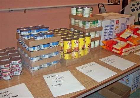 Schaumburg Food Pantry pantry for adults opens in schaumburg dailyherald