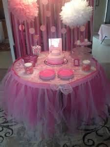 tutu themed baby shower decorations tutu baby shower decorations via kevyn slayton ideas