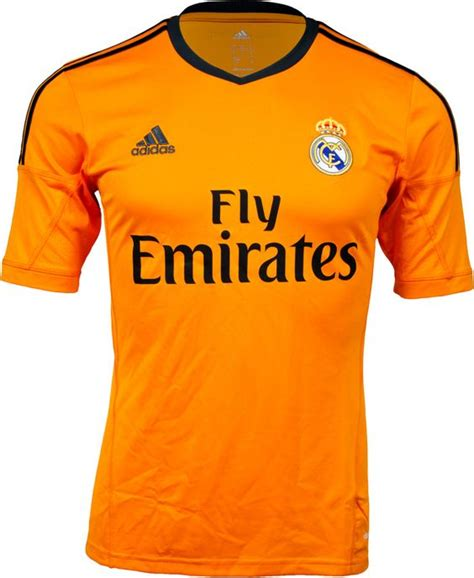 Jual Jersey Futsallusinan Adidas Orange the world s catalog of ideas