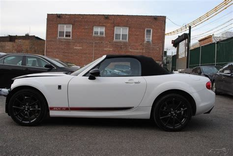 mazda sports cars for sale 2015 mazda mx 5 miata club wrecked for sale