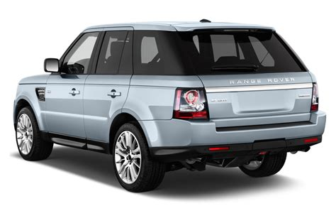 range land rover 2012 land rover range rover sport reviews and rating