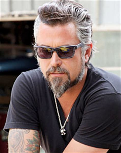 richard rawlings long hair richard rawlings says david allan coe tried to extort club