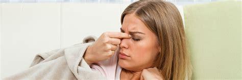 sinusite mal di testa rimedi sinusite i rimedi naturali
