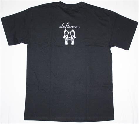 T Shirt Deftones Black Pafd deftones rarities alternative team sleep crosses new white t shirt best rock t shirts
