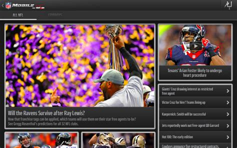nfl mobile android how to bowl xlviii on android device