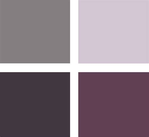 dark purple and grey bedroom best 25 bedroom colors purple ideas on pinterest bedroom color schemes purple