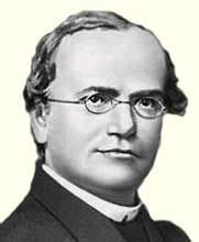 biography gregor mendel gregor mendel 1822 1884 genetics great minds pinterest
