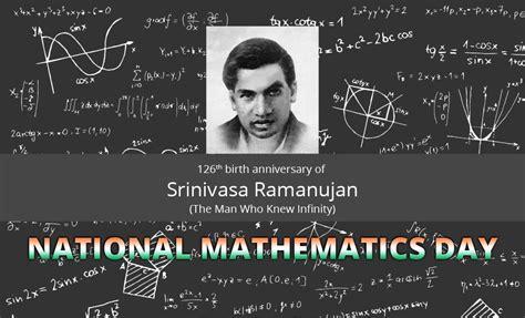 national mathematics day  story  great  hidden