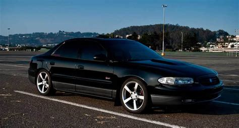 2003 buick regal supercharged here s why the buick regal gs is the ultimate sleeper