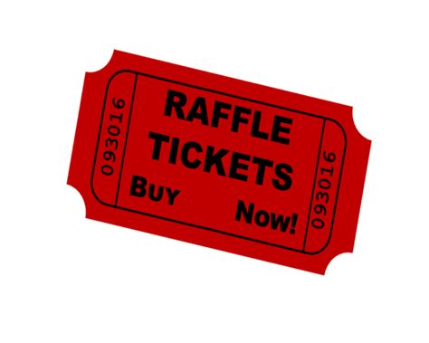 raffle tickets door prize raffle ticket intergulf corporation