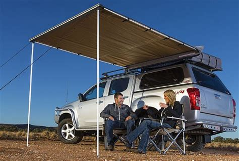 Truck Awning by Retractable Truck Suv Awning 1250 Mm X 2100 Mm Awning