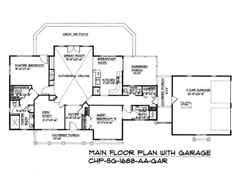 split bedroom floor plan split bedroom dual master suite floor plan sg 1688 aa by