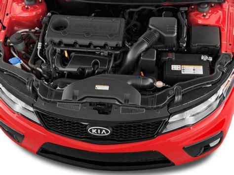 Kia Forte Engine Size Image 2011 Kia Forte Koup 2 Door Coupe Auto Sx Engine