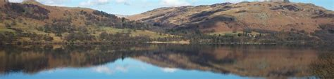 fishing boat hire ullswater ullswater activities including sailing and the ullswater