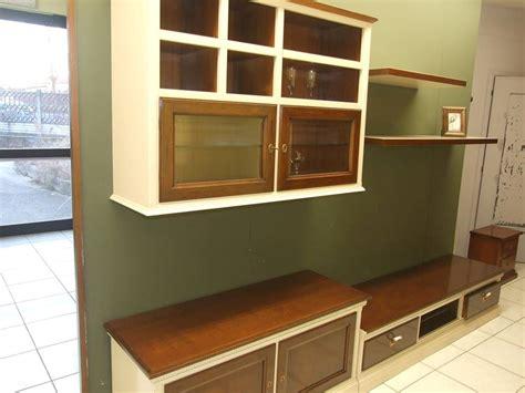 mobili fablier soggiorno soggiorno le fablier parete soggiorno in legno bianco e