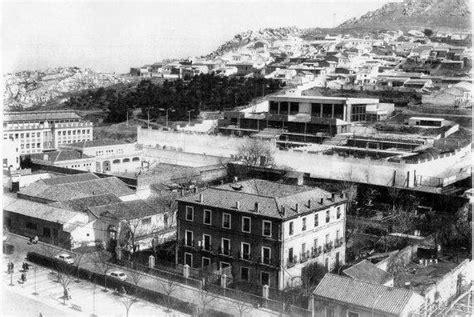 fotos antiguas puertollano puertollano sus calles y antiguos monumentos puertollano