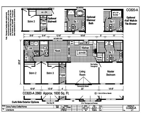 1700 square feet gt floor plans gt 1500 1700 sq ft