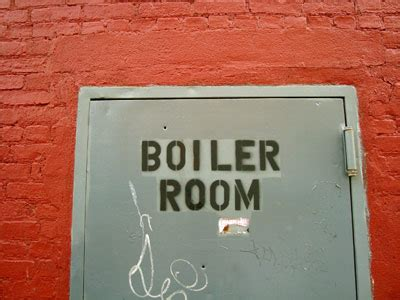 boiler room finance what is a boiler room scam and how can i protect myself openlearn open