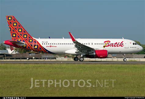 batik air a330 pk luk airbus a320 214 batik air marthunis jetphotos