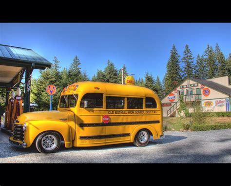 imagenes de autobuses escolares 46 chevrolet school bus bus pinterest