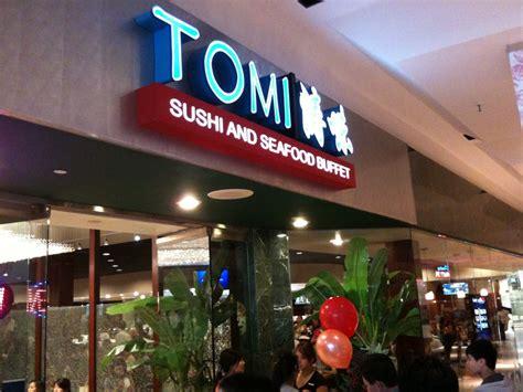 tomi seafood buffet buffet east san jose san jose