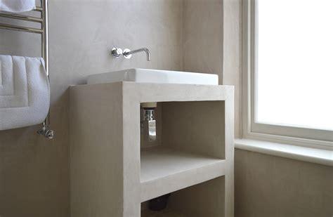 waterproof plaster for bathroom tadelakt tadelakt london