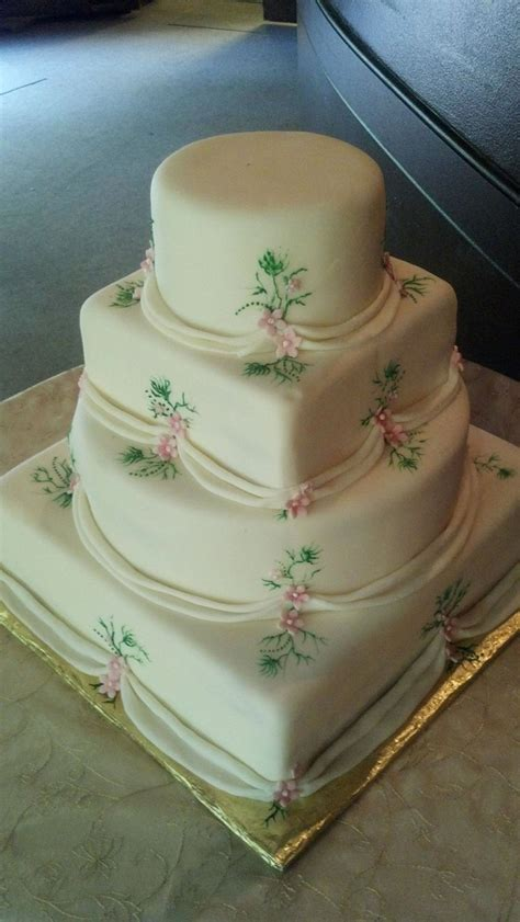 Wedding Cake Northton by Four Weddings And A Funeral 1080p