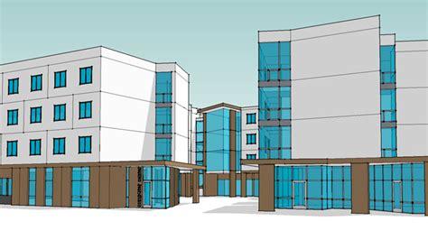 webster hall floor plan uc davis student housing tercero area phase 3
