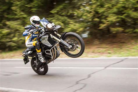 Motorrad Bilder by Motorrad Quartett Bmw F800 Gs