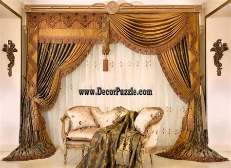 Luxury Curtains And Drapes Top 20 Luxury Classic Curtains And Drapes Designs 2015