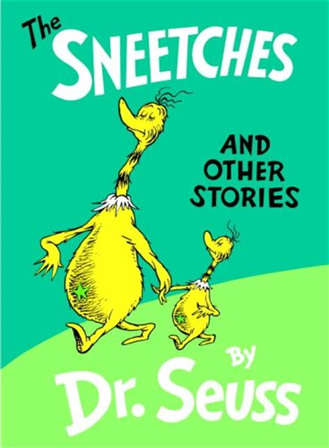 a dreamer s tales and other stories classic reprint books dr seuss the sneetches book review sneetches classic