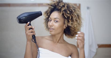 Hair Dryer For Thin Curly Hair best hair dryer for curly hair for a smooth silky