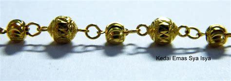 Koleksi Baru Mukenah Bali G 871 gelang tangan budak syaisya
