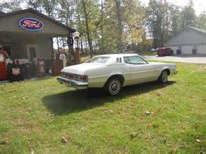 Ford Elite 1976 Ford Elite Overview Cargurus