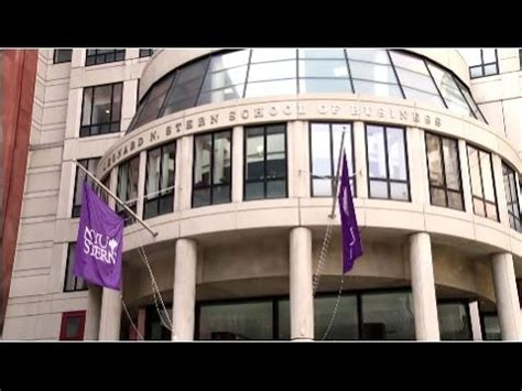 Nyu Part Time Mba Westchester by Rankings Statistics And Key Information